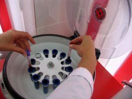 Диагностическая лаборатория (фото)